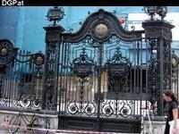 Imagen: Entrada, Convento de San Ramon Nonato, Buenos Aires