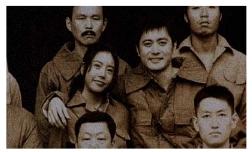 Imagen faltante: Sakamoto es recordado en el museo como uno de los lideres de la liberacion, Lost Memories, 2002