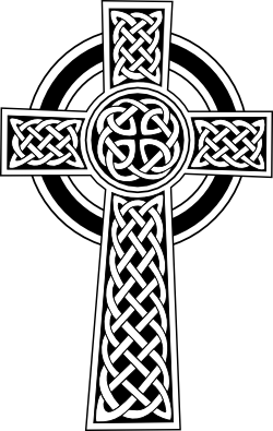 Celtic, public domain image from wikimedia.org